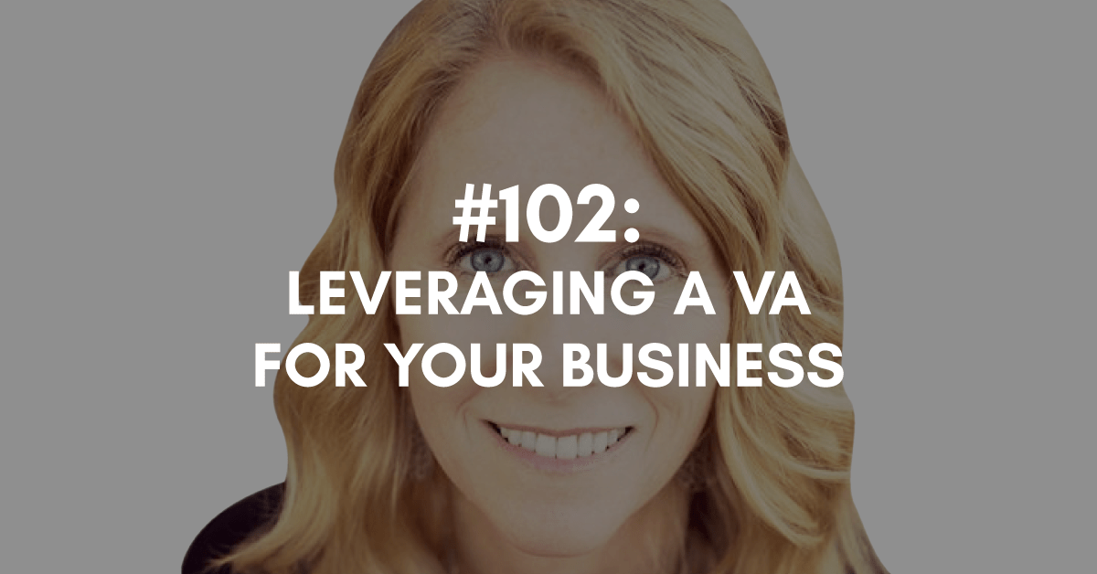 Leveraging a VA for our Business