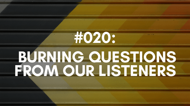 listeners ask their referral questions