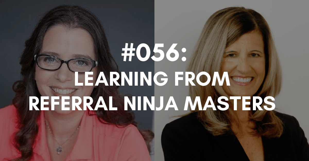 Referral Ninja Masters